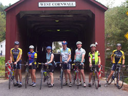 TCC bicycle club ct