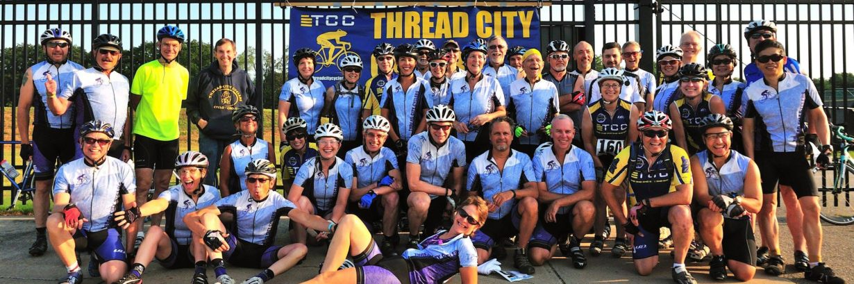 Thread City Cyclers